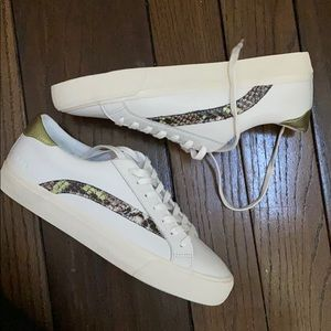 Madewell Sneakers>>NEW!!